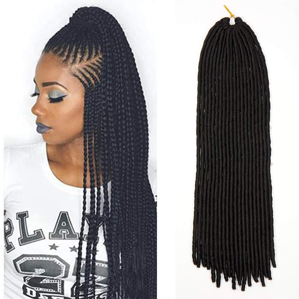 Trenzas Africanas Sueltas Para Niñas Pequeñas Ideas De Peinado