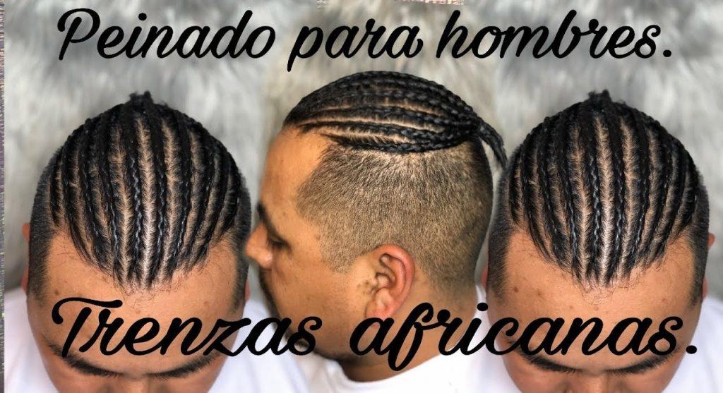 trenzas africanas figuras